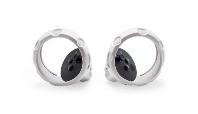 VR Cover欧洲商店上新Oculus Quest 2手柄和Halo控制器保护器