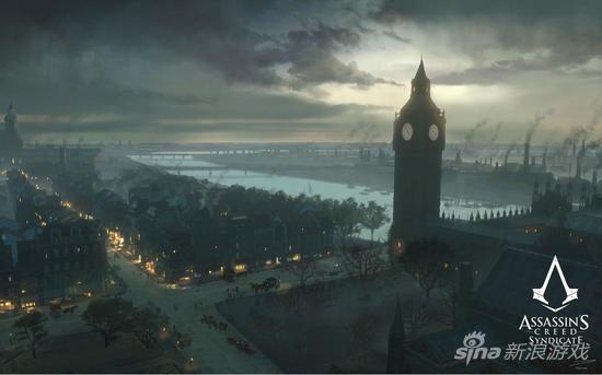 《刺客视频:单机》PC与PS4对比枭雄_信条游柯美c6000操作说明图片