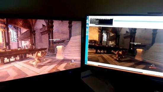 大神欲于PC实现PS4游戏串流