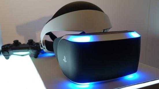 安全第一!SONY建议VRbetway官网手机版应以坐着玩为主开发