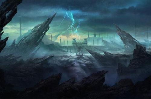 作为国产神话网游的扛鼎之作,《龙腾世界》将神秘莫测的中华神话