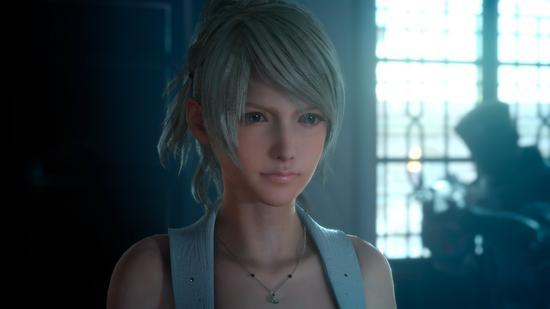 《最终幻想15》游戏总监专访
