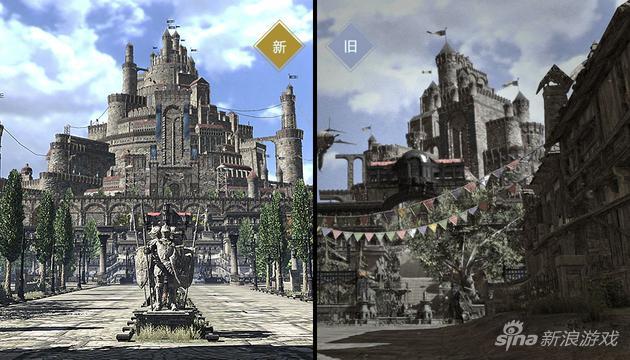 《炽焰帝国2》荣耀之城