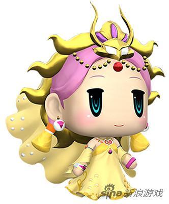 莎拉公主(セーラ姫)