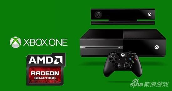 微软和AMD正在秘密合作为Xbox One提供更强劲的GPU?