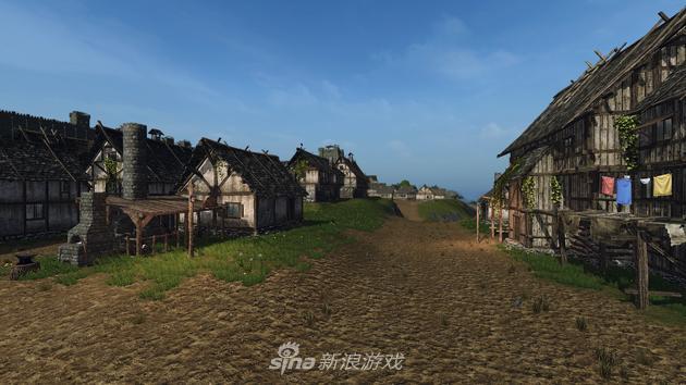 《领地人生》游戏截图
