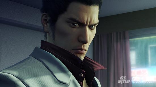 《如龙:极》电玩前线 主要角色介绍一览图片