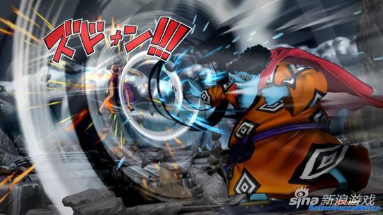 海贼王:燃烧热血 (2)