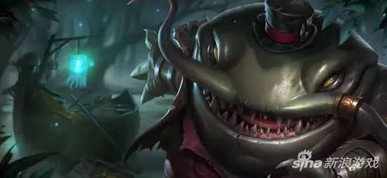lol蛤蟆头像