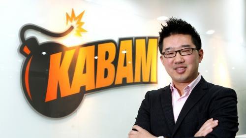 Kabam裁掉8%员工 研发大型多人在线手游成战略重心