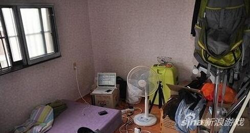 炮房图片_炮房style? 中国女主播房间背景遭11区网友吐槽