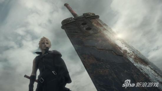 《最终幻想》系列回顾(十)