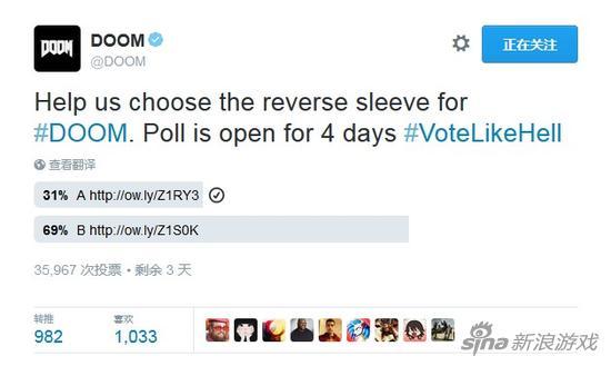 本次投票将持续4天,不知道你喜欢那个封面呢?