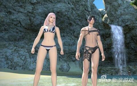在游戏里你更喜欢选择男性角色还是女性?