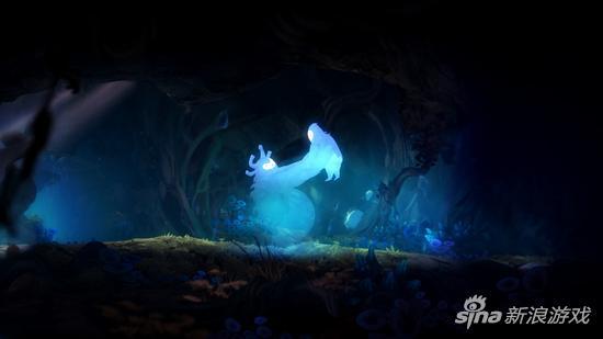 《精灵与森林:终极版》