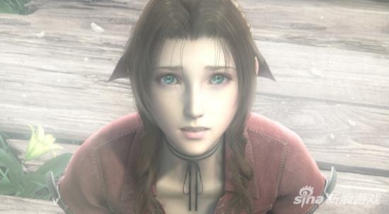爱丽丝《最终幻想7》