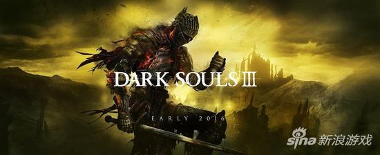《黑暗之魂3》