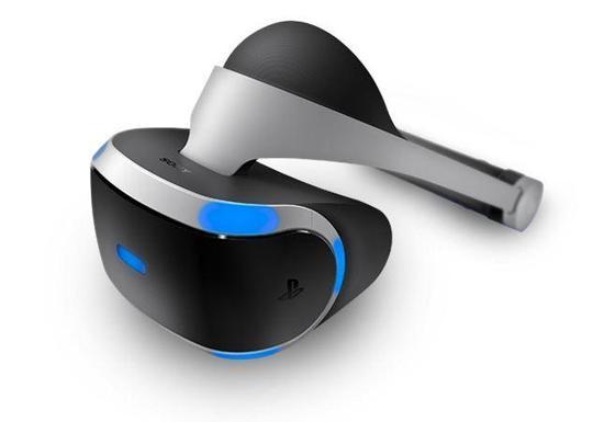 能兼容玩家手里的3600万台PS4,是PS VR的优势所在