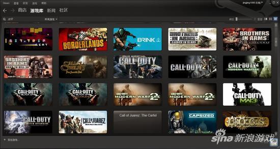 Steam玩家早就习惯了买买买和下下下