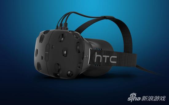 或许以后在网吧里就能体验到VR