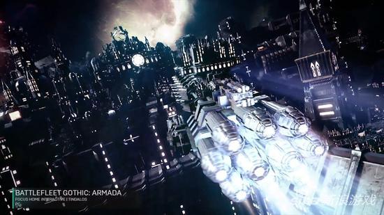 2016虚幻4游戏宣传片 《最终幻想7》重制版画质惊人