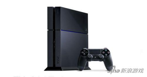 PlayStation VR目前仅支持PS4