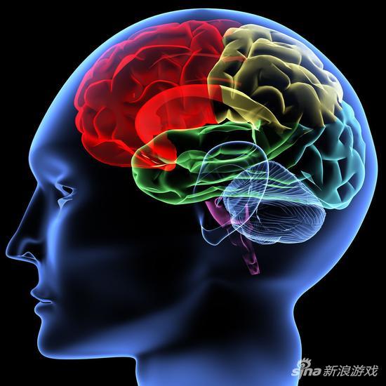 新研究:玩电子游戏可治疗脑部疾病
