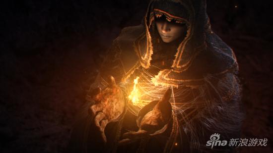 《黑暗之魂》的NPC都是有故事的人 需要用心体会