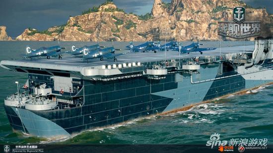 塞班号航空母舰