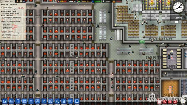 独立游戏《监狱建筑师》获得成功