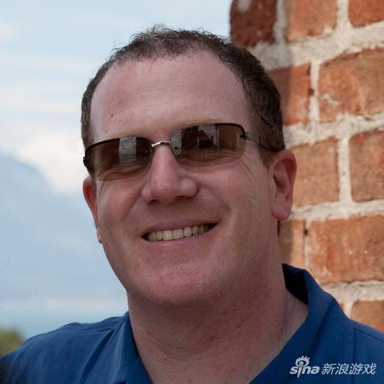 创始人Andy Gavin