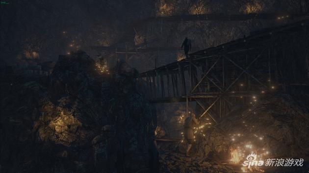 生存网游《黑死病》游戏截图