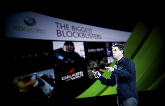 回顾Xbox 360的十年发展历程
