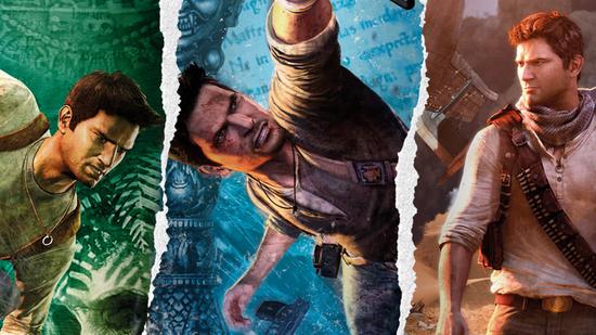 《神秘海域》的出现对于PS3有重要意义