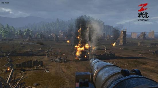 铁与火的交锋