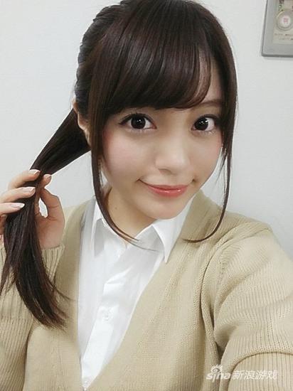栗原美纱还拥有e杯的犯规身材,日本妹子的身材都太犯规啊!