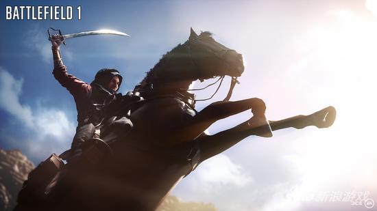 《战地1》预告片大受好评