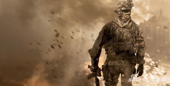 《现代战争》系列让FPS游戏的主流题材摆脱了二战