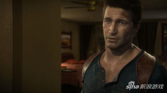 面部细节的表现已经无限逼近E3 2014的首发演示