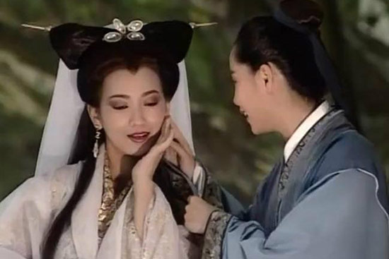 人妖恋:新白娘子传奇