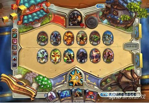 《炉石传说》可谓游戏界的奇迹