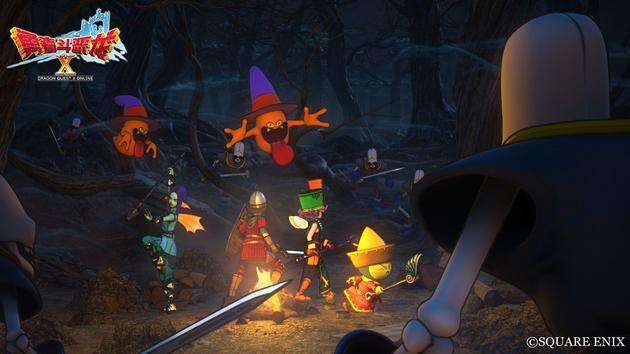 玩家可以在游戏中去来自各地的玩家并肩作战