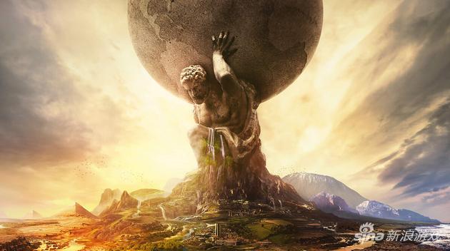 《文明6》预计10月21日发售