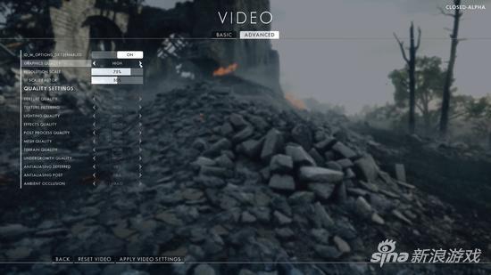 《战地1》PC版