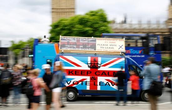 英国脱欧对全球VR行业的三大影响 AR资讯 第2张