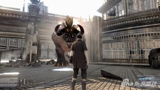 《终极幻想》系列彷佛从未面对如斯多的质疑声音