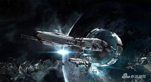 EVE的飞行员们玩4周游戏给科学家贡献了163老年人云南攻略自助游图片