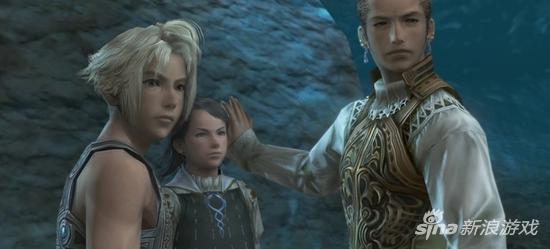 没有人知道《最终幻想12》的本来面目