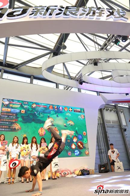 玩家踊跃参与活动
