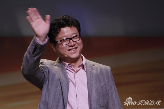 丁磊一直都是一个特立独行的企业家